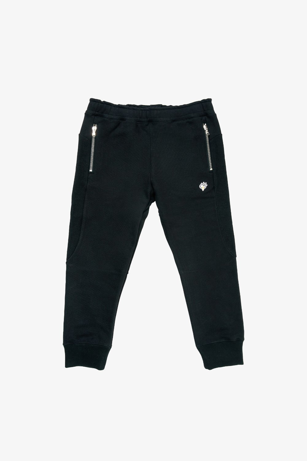 ZIP UP SWEATPANTS